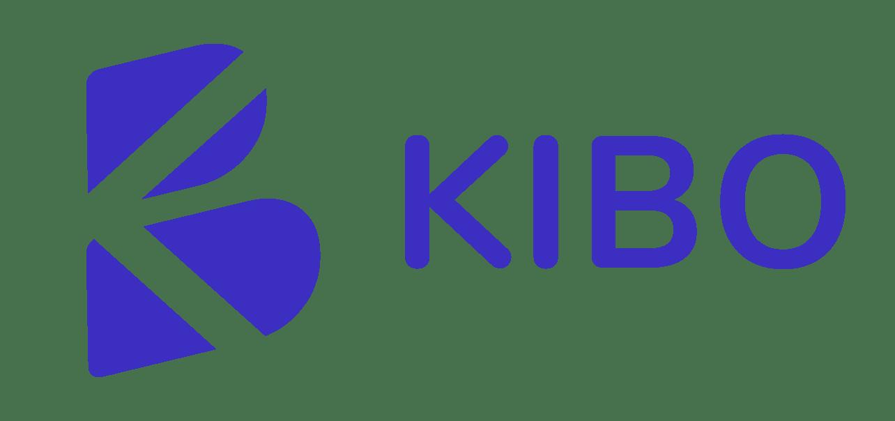 logo Kibo - growth marketing btob saas